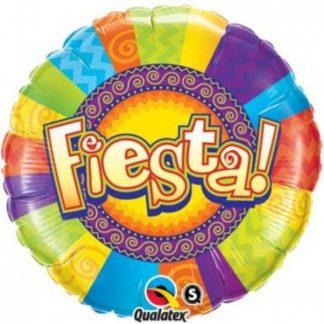Fiesta samba