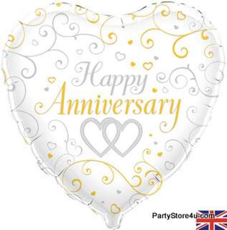 General anniversary